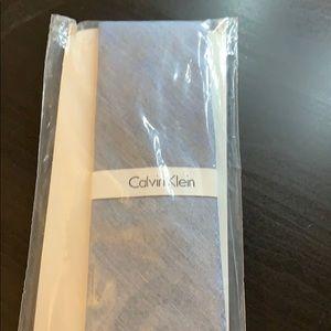 NWT Calvin Klein tie